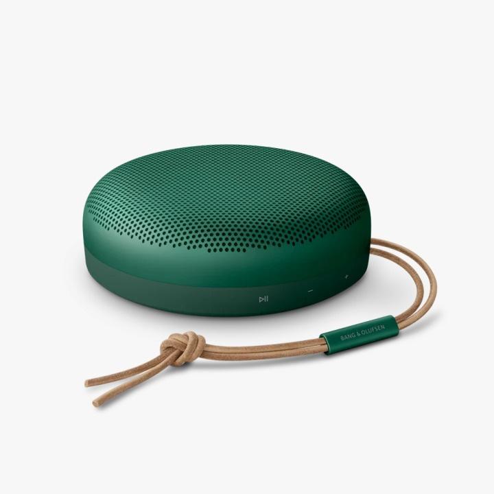B&O Beosound A1 2nd Gen 防水便攜式藍牙揚聲器 [Green]🎶🎶