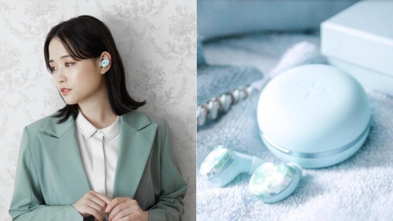 💎夢幻指數爆表🎈Aviot TE-D01i 擄獲少女心💖時尚設計真無線耳機🍩
