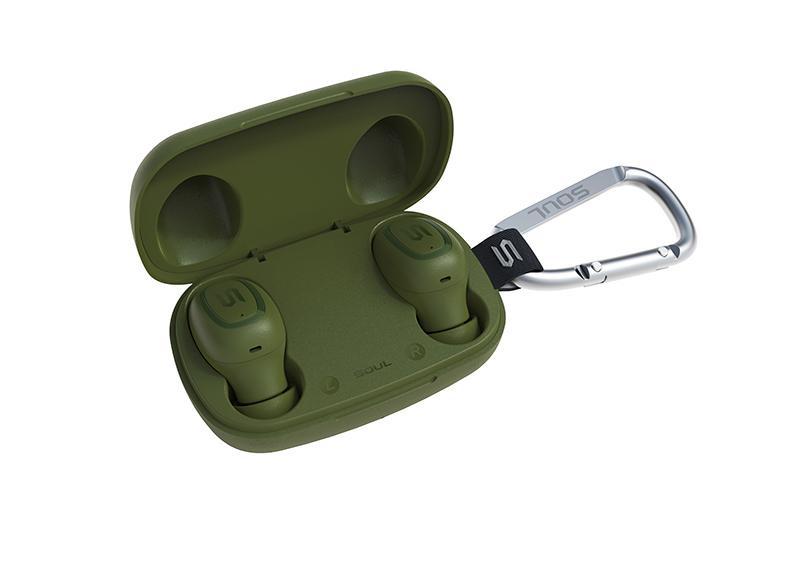 SOUL S-Gear 真無線藍牙耳機
