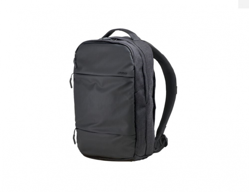 Incase City Compact Backpack w/Coated Canvas