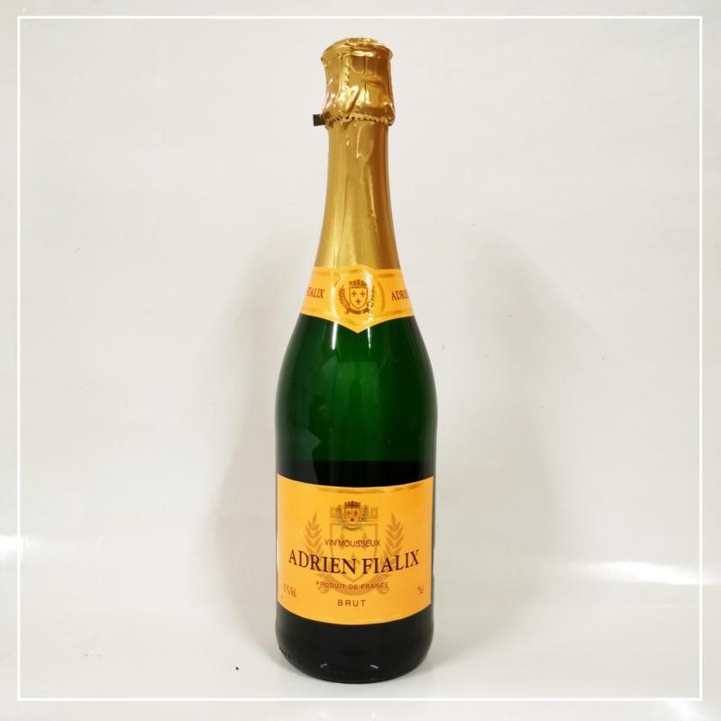 法國 Airen Fialix 妃莉絲氣泡酒$210/箱