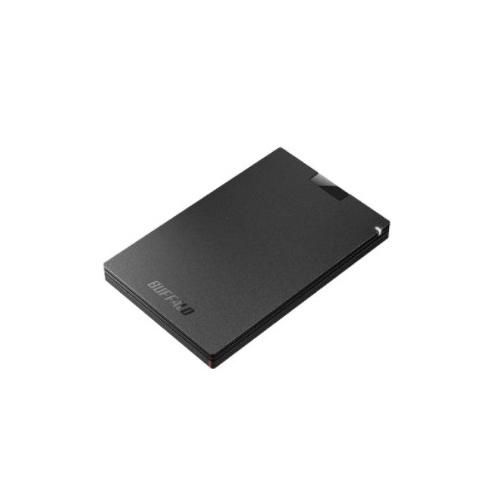 Buffalo MiniStation 960GB SSD 硬碟