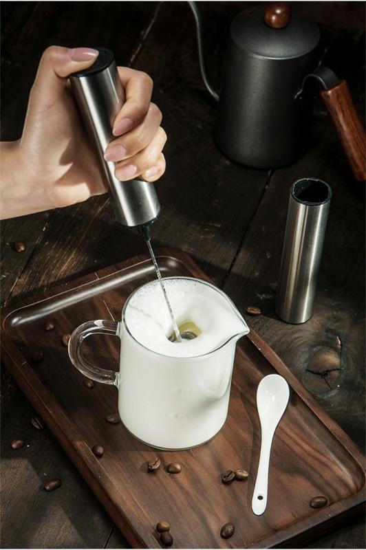 遠岸咖啡奶泡器