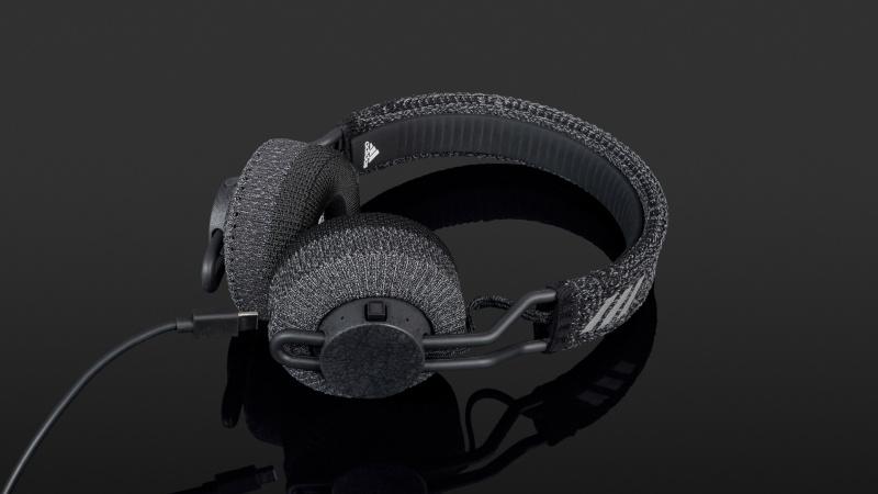 Adidas Sport On-Ear 藍牙耳機 RPT-01