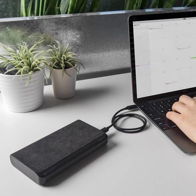 Mophie Powerstation USB-C XXL 19500mAh 流動充電器 4132