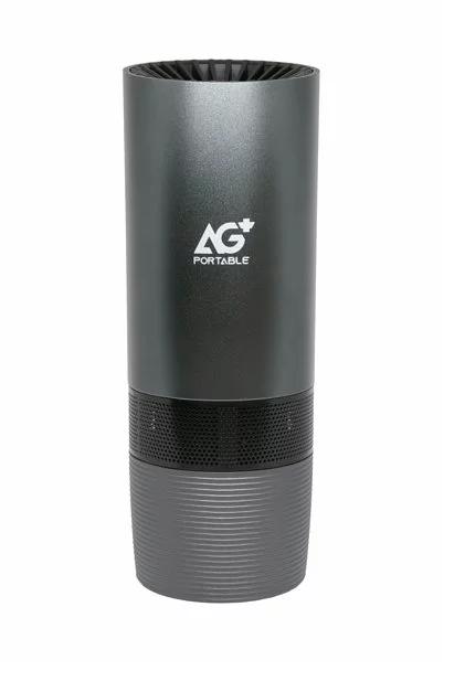 Aurabeat Ag+ CSP-X1 個人便攜銀離子空氣淨化器