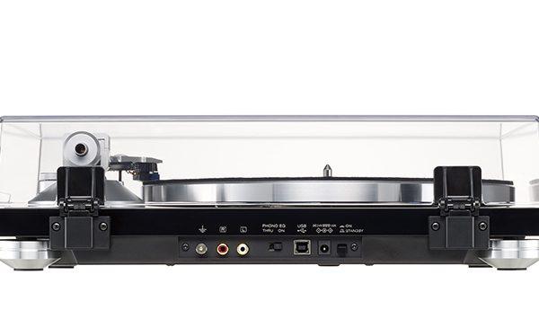 TEAC TN-4D 模擬唱盤