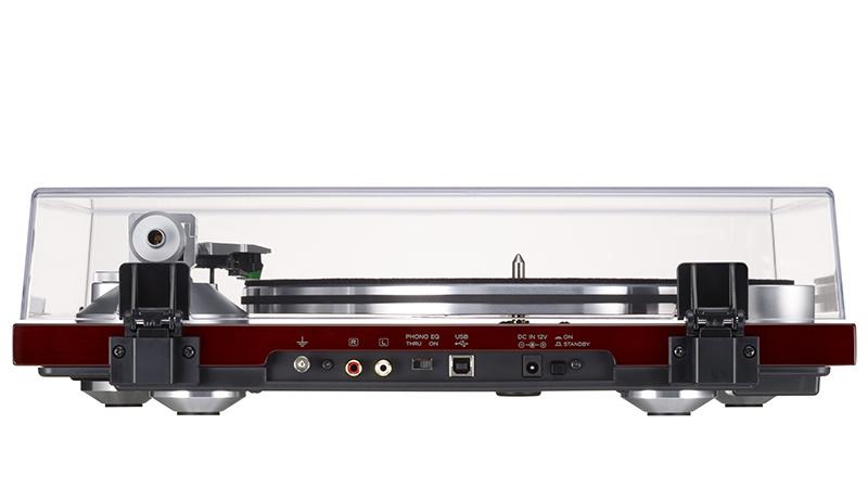TEAC TN-3B 模擬唱盤