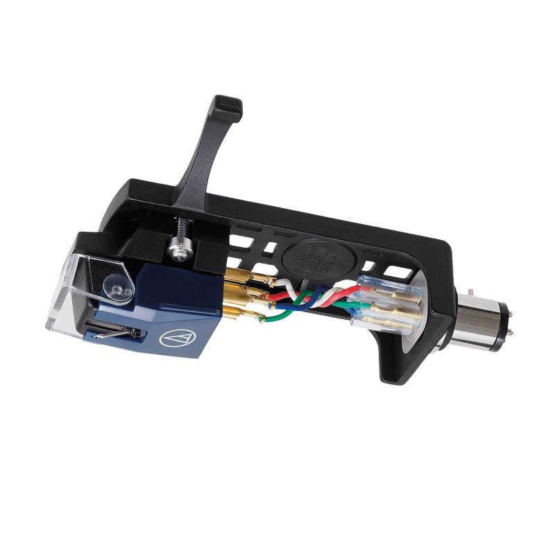 Audio Technica VM型雙動磁式立體聲唱頭 VM520EB