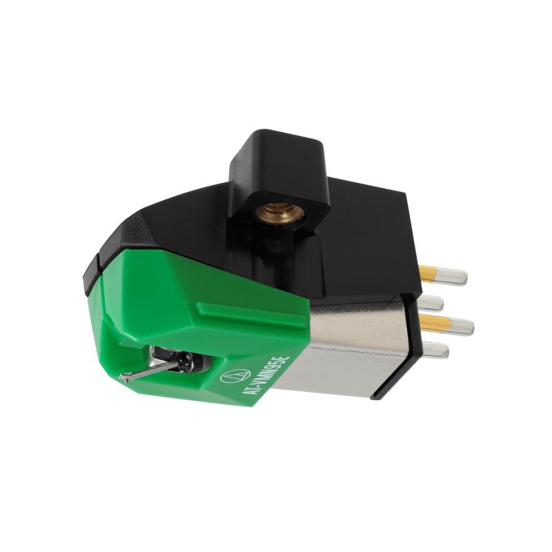 Audio Technica VM型雙動磁式立體聲唱頭 AT-VM95E