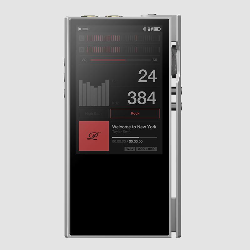 【現貨出售】Luxury & Precision P6 R2R解碼旗艦播放機