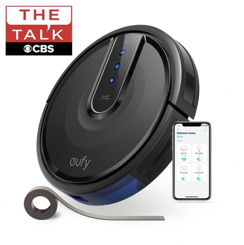 Eufy - ANKER Eufy RoboVac 35C 1500Pa 手機控制智能吸塵機