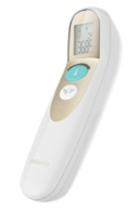 Motorola Tochless Forehead Thermometer (MBP75SN)