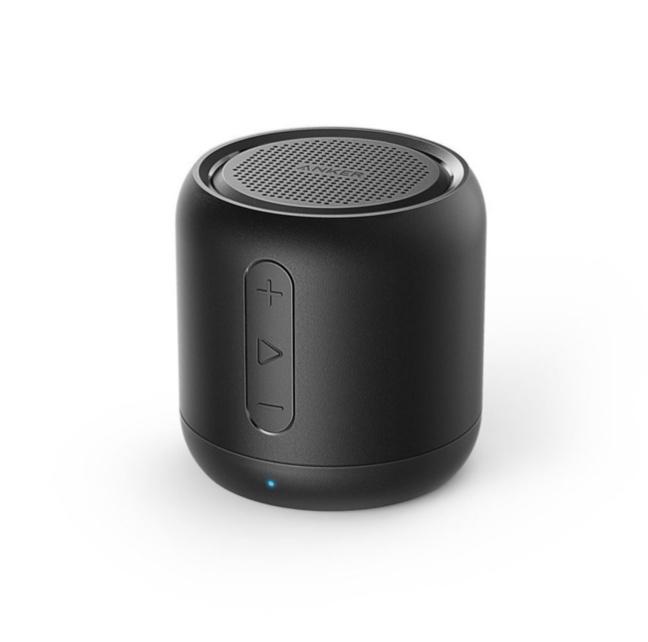 Anker - SoundCore Mini FM AUX Micro SD 藍牙喇叭