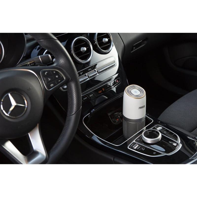荷蘭🇳🇱 PRINCESS CAR AIR PURIFIER 空氣淨化機🍃
