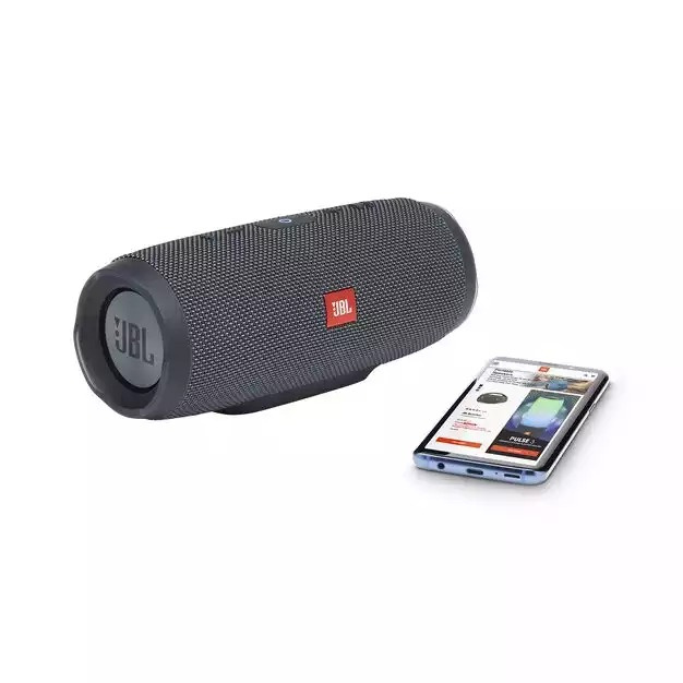 JBL Charge Essential IPX7 BT Speaker(特別版)🔊🎶