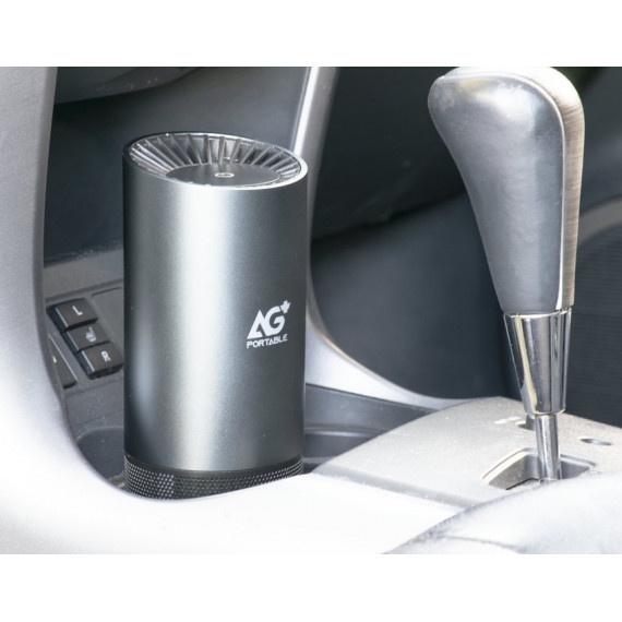 AG+ 個人便攜銀離子空氣淨化器( CSP-X1 )