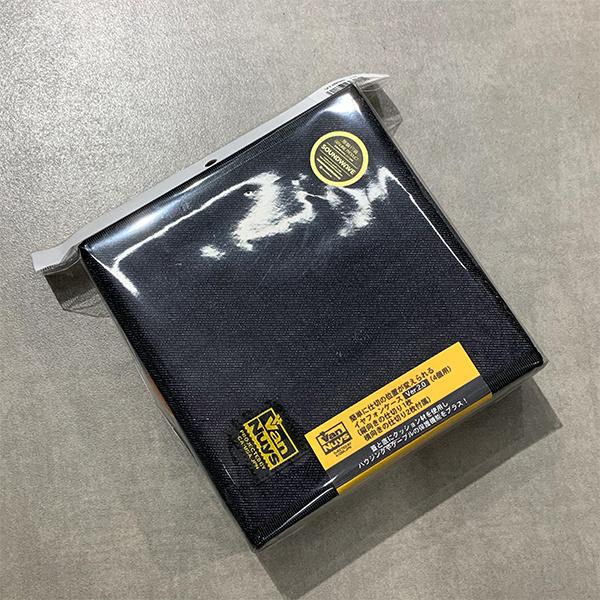 【四格】VanNuys VD896 耳機收納盒