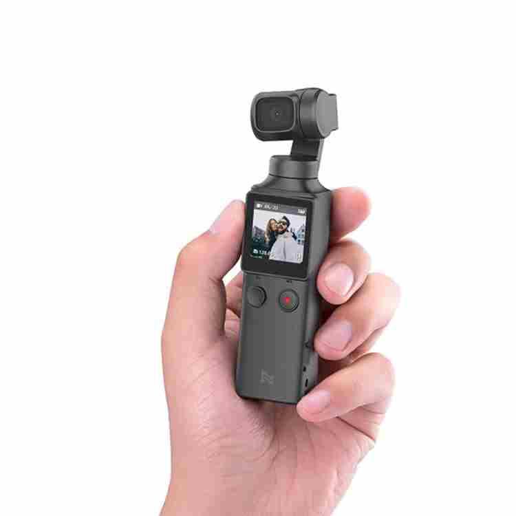 小米飛米PALM 4K 手持雲台攝像機 [國際版]