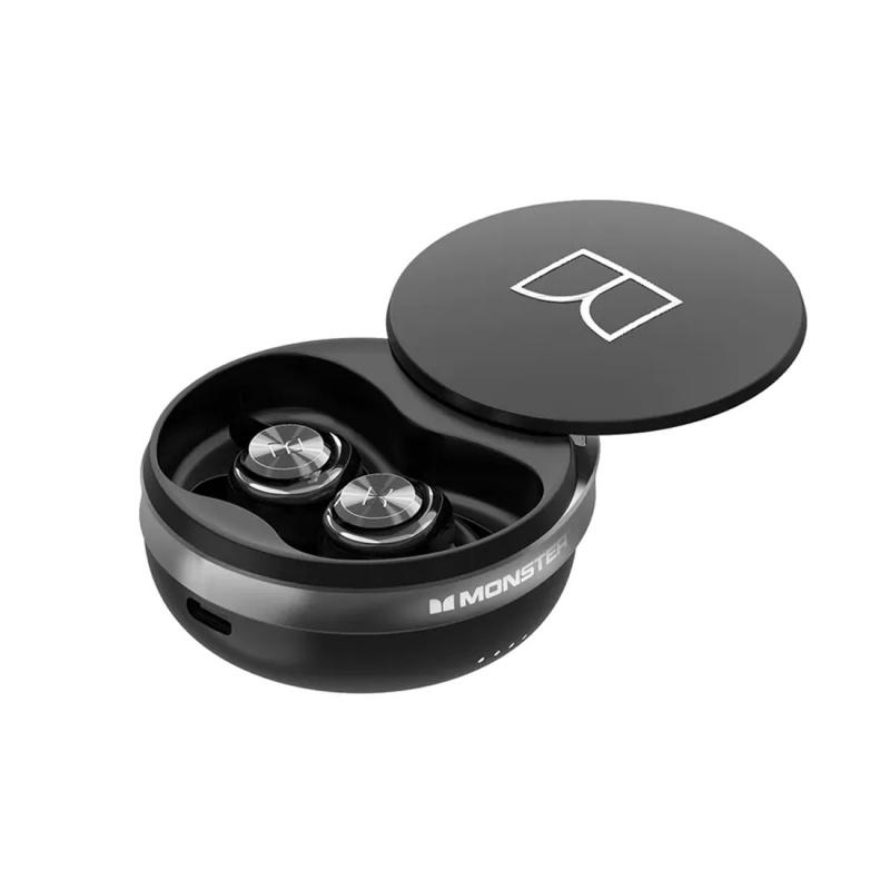 MONSTER iSport Compete Airlinks 真無線藍牙耳機