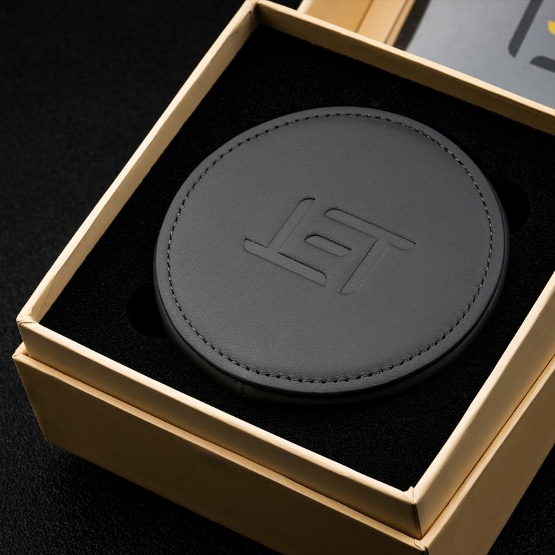 Eletech LIMITED EDITION COMPANION CASE 耳機收納盒