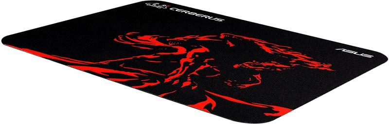 ASUS Cerberus Mat Mini Gaming Mouse Pad 電競滑鼠墊