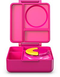 美國Omiebox保冷保熱三層防漏餐盒 現貨