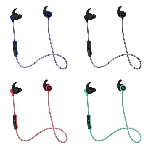 JBL - JBL Reflect Mini BT入耳式耳機