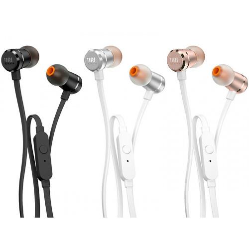 JBL - JBL T290入耳式耳機