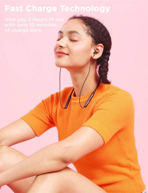 1MORE Stylish 雙動圈頸掛式藍牙耳機 E1024BT