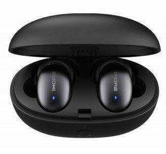 1MORE E1026BT-I 藍牙耳機 [黑色]