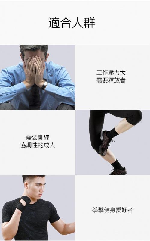 小米Move It Punch 智能 拳擊球🥊