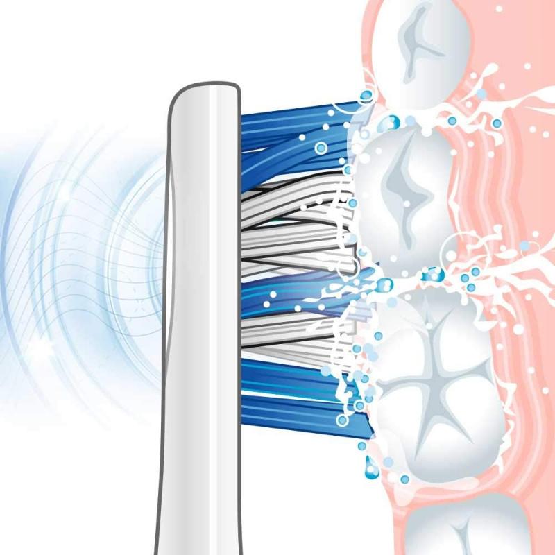 Trisa Sonic Advanced 電動牙刷