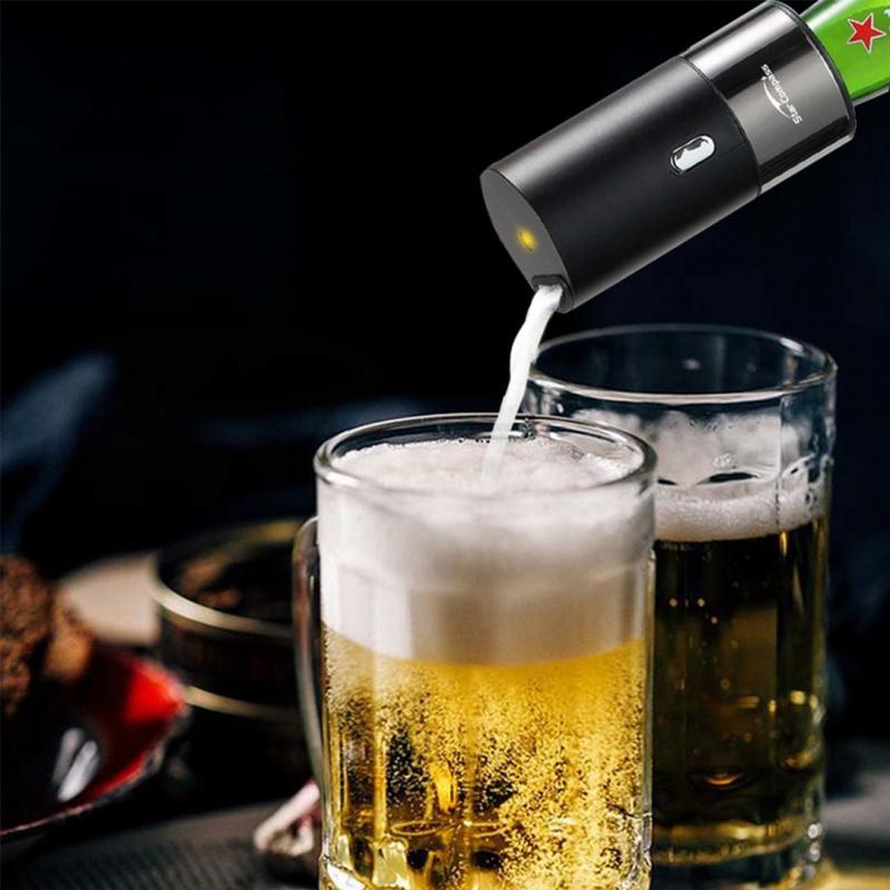便攜式啤酒泡沫機 [支裝/罐裝]
