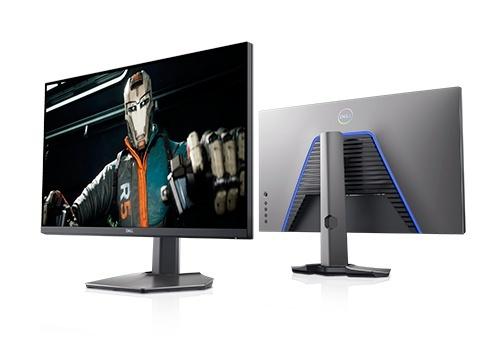 Dell S2721DGF 2K IPS 165Hz 遊戲專用顯示器