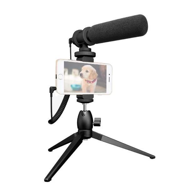 MAONO AU-CM10S Shotgun Microphone MM-MCM10S