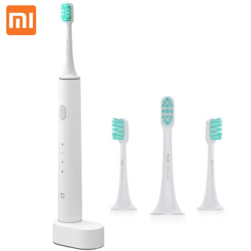 小米 - 米家智能聲波電動牙刷 T500
