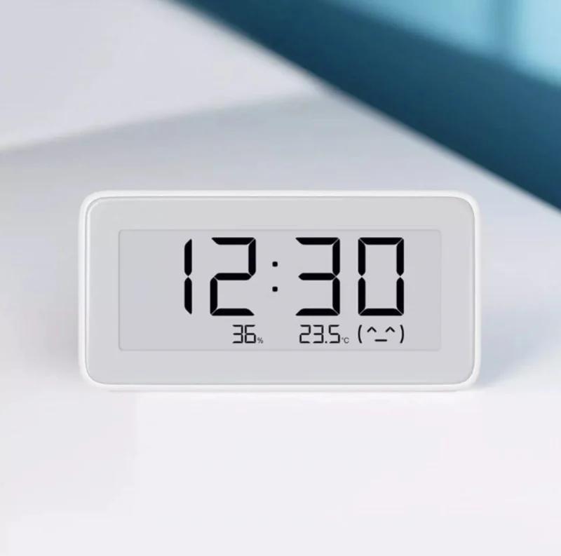小米 - 米家電子溫濕度計Pro