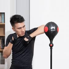小米有品 Move It Punch 智能拳擊球