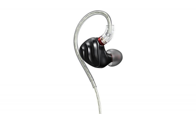 FiiO FH3 經典圈鐵耳機