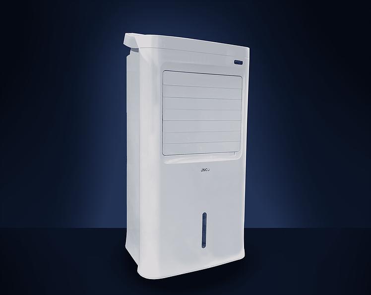 JNC 3合1冷暖風機 JNC-ACHPHI