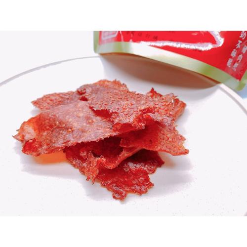 江記華隆豬肉紙 [2口味]