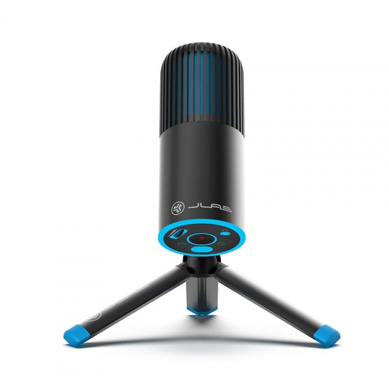 JLab Audio Talk Go 96k 取樣率便攜USB電容收音咪