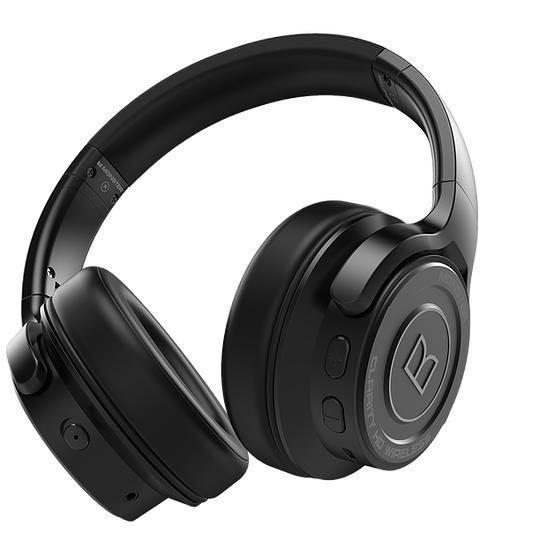 Monster N-Tune 450 頭戴式藍牙耳機🎧🎶