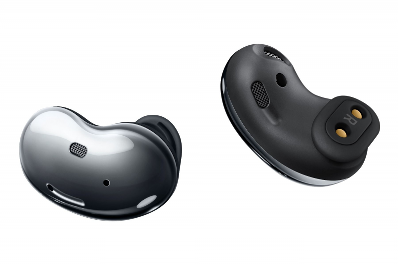 Samsung Galaxy Buds Live 無線降噪耳機 [3色]