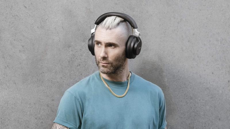 Shure Aonic 50 無線降噪耳機🎧🎶