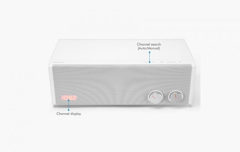 Astell & Kern x iRiver - LS150 韓國多功能無線喇叭
