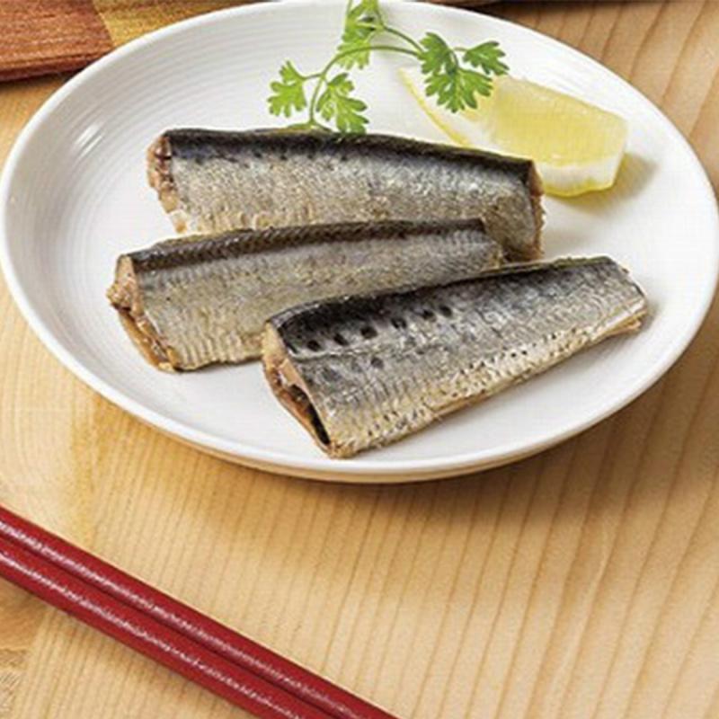 日版 極洋【鰯】燻製油醃 極致沙甸魚罐頭 90g【市集世界 - 日本市集】