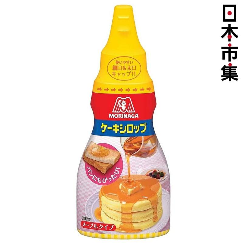 日版 森永 班戟熱香餅 糖漿 200ml