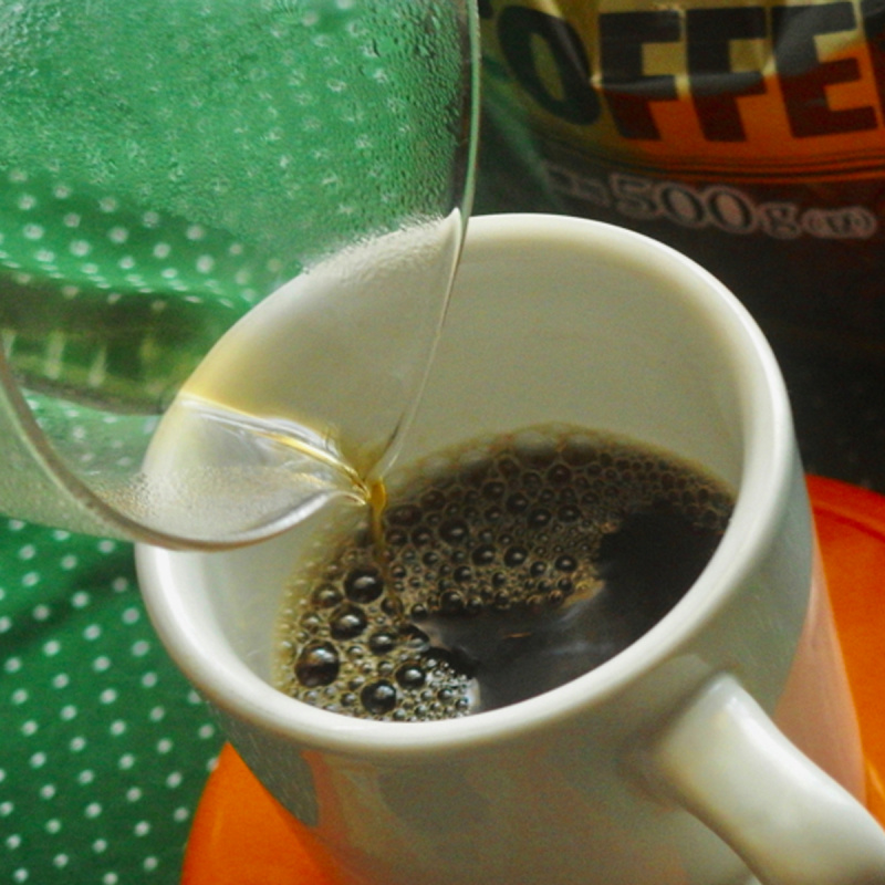 日版 國太樓Avance 吉利馬札羅火山咖啡豆 500g【市集世界 - 日本市集】